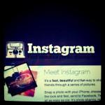 Instagram – Facebook na steroidech