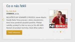 Reference na Success.cz