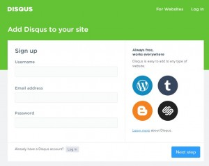 disqus-signup