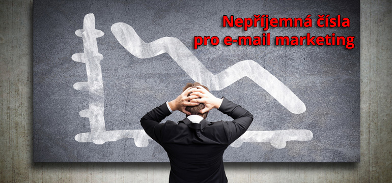 """Seznam.cz zavedl složku """"Hromadné"""" a první nepříjemná čísla pro email marketing"""