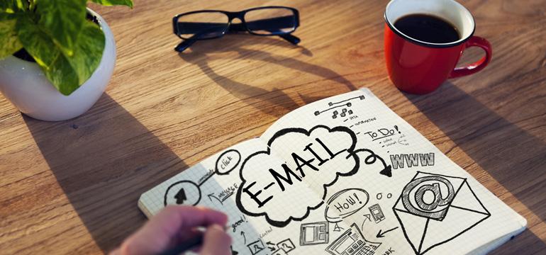 Kompletní email marketingový plán v 8 krocích