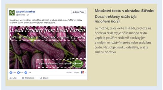 Množství textu v obrázku: střední