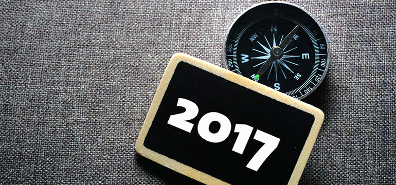 Jak určit marketingové cíle pro rok 2017