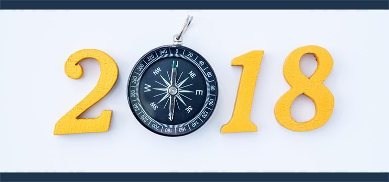 Jak stanovit marketingové cíle pro rok 2018, kterých i dosáhnete