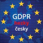 GDPR srozumitelně a hezky česky 2018
