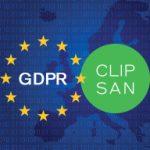 7 nových vylepšení v Clipsanu, které usnadní plnění GDPR