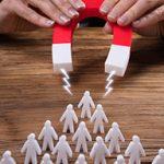 5 důvodů, proč se vyplatí mít magnet na zákazníky