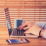 Jak postavit vyladěné osobní webové stránky – případová studie