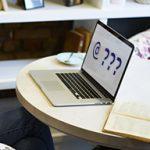 7 tipů, jak poslat první e-mail na svou databázi kontaktů