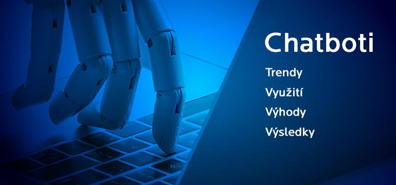 19 statistik o chatbotech, které by žádná firma neměla ignorovat