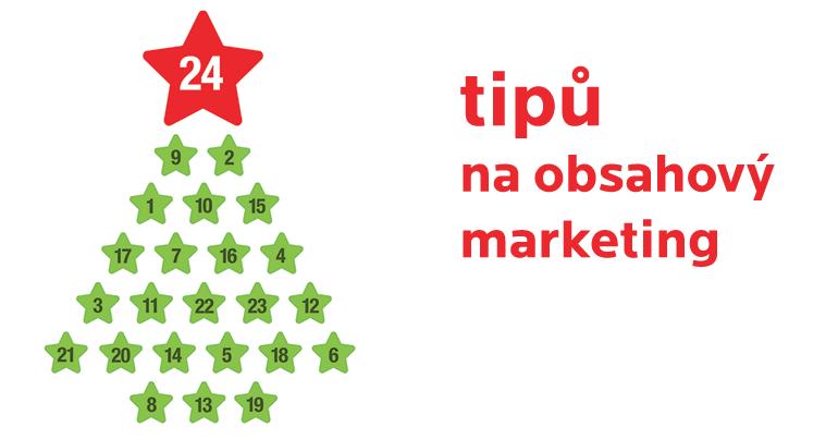24 tipů na obsahový marketing, který přivede zákazníky