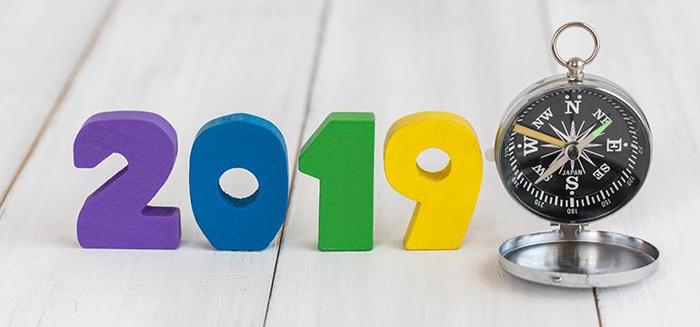 Jak stanovit marketingové cíle pro rok 2019, kterých i dosáhnete