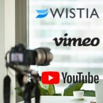 Wistia, Vimeo, YouTube – kam uložit svá business videa