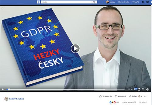GDPR hezky česky