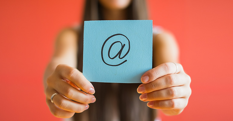 Email marketing: Všechno, co potřebujete, abyste mohli hned začít