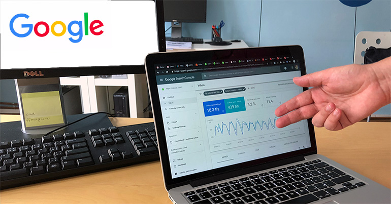 5 nejdůležitějších SEO nástrojů v Google Search Console, které vylepší pozici ve vyhledávačích