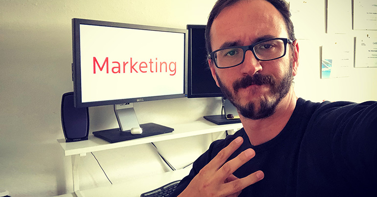 Svatá trojice marketingu - co je zásadní pro získávání klientů a zákazníků