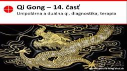 Medicínsky liečebný a alchymistický qi gong 14