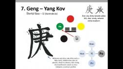 02 - Kmene Geng a Xin rozbor