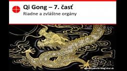 Medicínsky liečebný a alchymistický qi gong 7