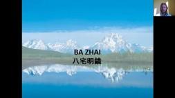 11 - Úvod do BaZhai