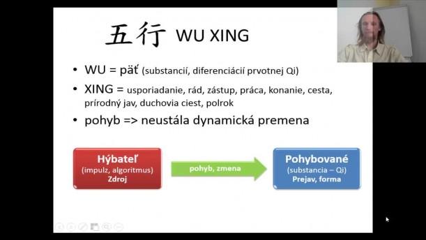 09 - Wu Xing, He Tu, Luo Shu - filozofické princípy