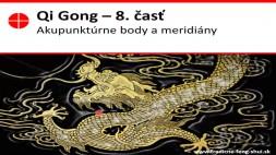 Medicínsky liečebný a alchymistický qi gong 8