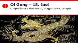 Medicínsky liečebný a alchymistický qi gong 15