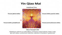 08 - Yin a Yang Qiao Mai, Dai Mai, Bao Mai