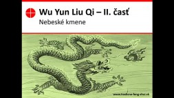 Wu Yun Liu Qi II