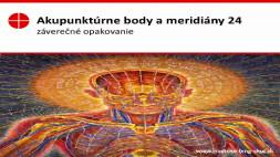 Akupunktúrne body 24