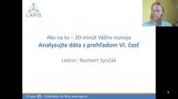 06 - Práca s percentuálnymi výpočtami v KT