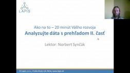 02 - Tvorba prehľadov a zoskupovanie údajov