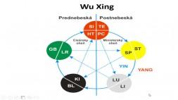 08 - Wu Xing a divízie