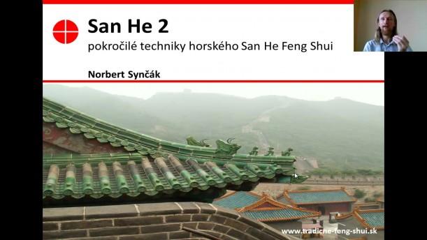01 - San He II