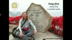Feng Shui starej Číny