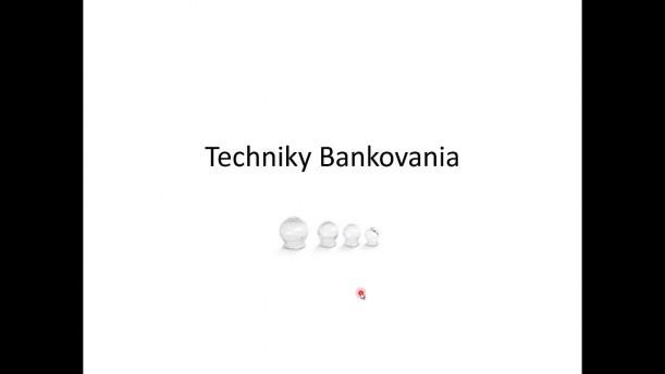 04 - Bankovanie