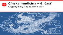 Čínska medicína a akupunktúra bez ihličiek 6