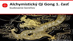 Alchymistický qi gong 1
