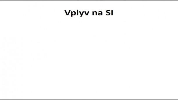 10 - Opakovanie SI, TE, PC, SP