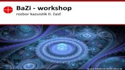 Bazi - rozbory a praktické kazuistiky 2